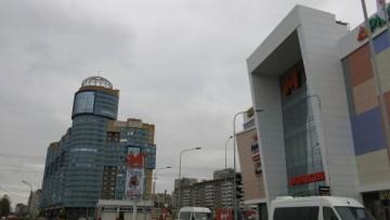 Торгово-развлекательный комплекс на Планерной улице