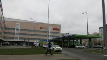 Торговый комплекс «Монпансье»
