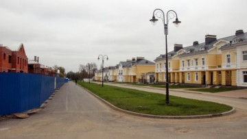 Анциферовская улица