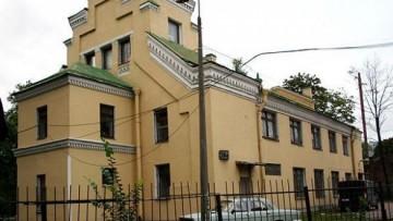 Церковь на Свердловской