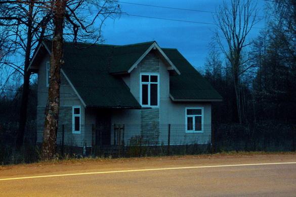 Дом на Краснофлотском