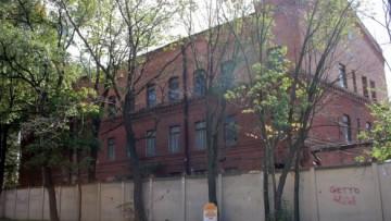 Дом на улице Профессора Попова, 38