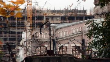 Московский проспект, дом 115, литера Щ