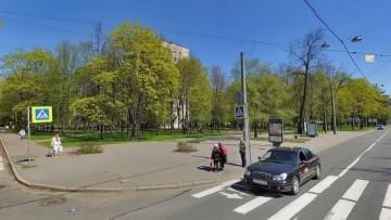 сквер Академика Лихачева