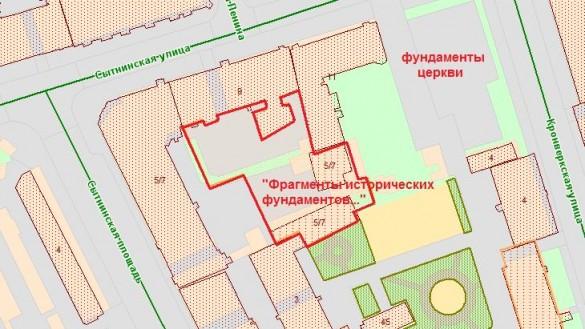 Сытнинская, 9