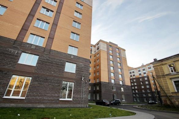Улица Академика Лебедева, дом 37, корпус 2