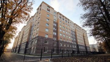 Улица Академика Лебедева, дом 37, корпус 3