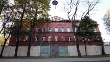 Улица Профессора Попова, дом 38, литера И