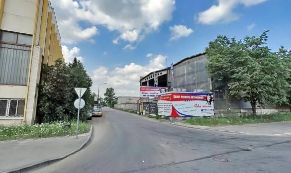 Улица Кованько