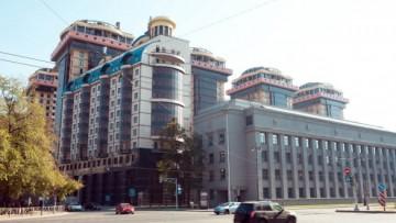 Империал с Московского