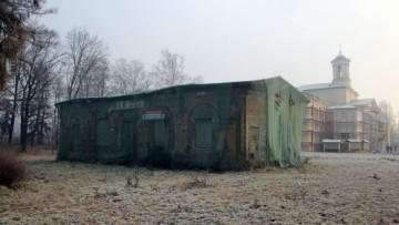 Докторский дом в Павловске