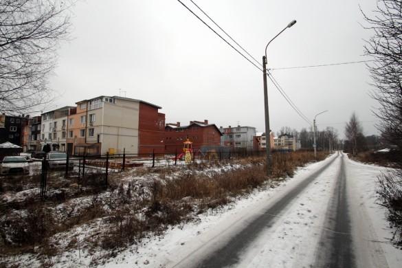 Дивеевская улица