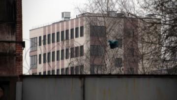 Кантемировская улица, 5, корпус 6, бизнес-центр