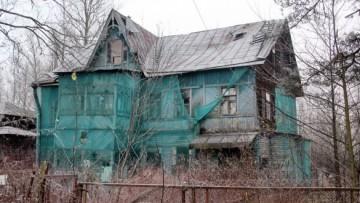 Левашово, улица Чкалова, 10