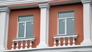 Надстройка дома на Большом Смоленском