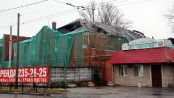Петровский проспект, дом 9, литера Б