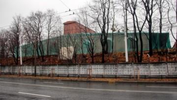 Петровский проспект, дом 9, литера У