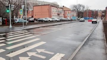 Продолжение Кирочной улицы