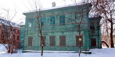 Пушкин, Московская, 31