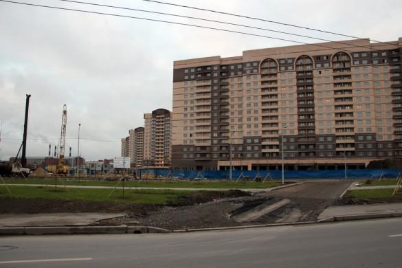 Улица Еремеева