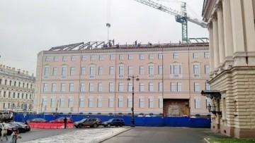 Дом Якунчиковой