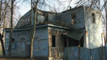 Гуммолосаровская, дом 4а