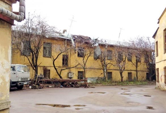 Лиговский, 279