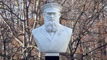 Памятник Николаю Ващенко