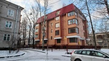 Павловск, улица Васенко, 9