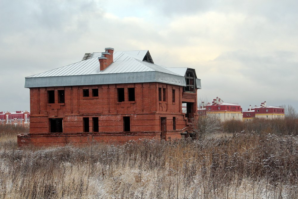 Петергофское шоссе, дом 76, корпус 26