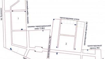 ППТ Володарский красные линии
