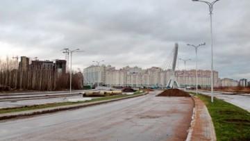 Проспект Героев