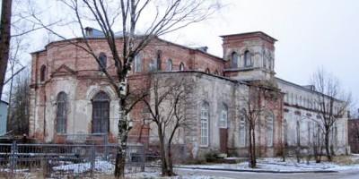 Пушкин, Фуражный переулок, 4