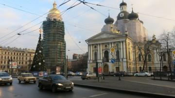 Колокольня_Владимирского_собора