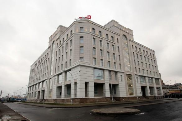 Северо-Западный центр корпоративного образования РЖД