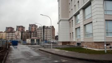 Учебный центр рядом со Шкапина