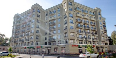 Улица Савушкина, 7, корпус 3