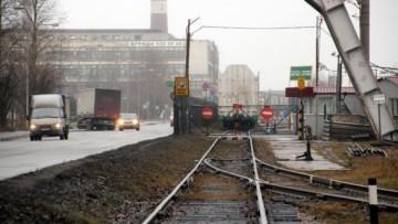 Железная дорога к Элит-трансу
