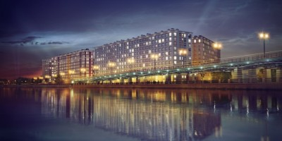 Docklands на Малой Неве