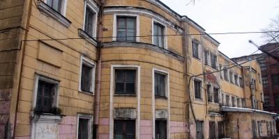 ДК завода Красный выборжец