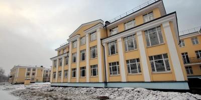 Фабричная, 15, жилой дом