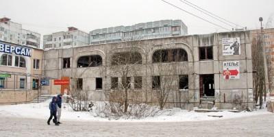 Ломоносов, Ораниенбаумский проспект, дом 41, корпус 2