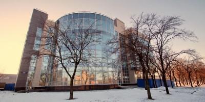 Медицинский центр на Дунайском проспекте, 47