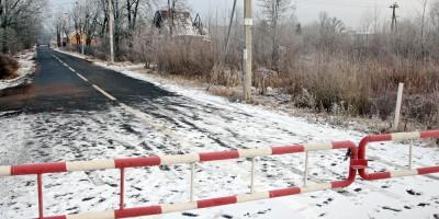 Ново-Нарвское шоссе