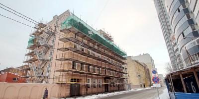 Смоленская улица, 27