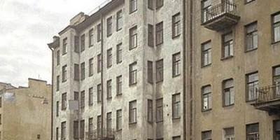 Улица Шкапина, 11