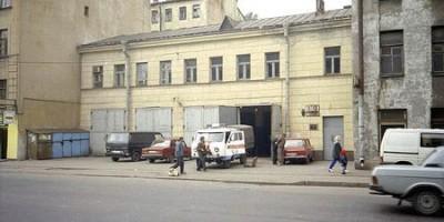 Улица Шкапина, 13