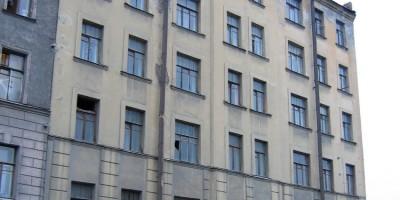 Улица Шкапина, 15