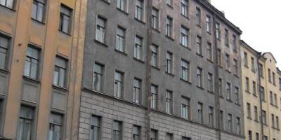 Улица Шкапина, 17