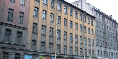 Улица Шкапина, 19